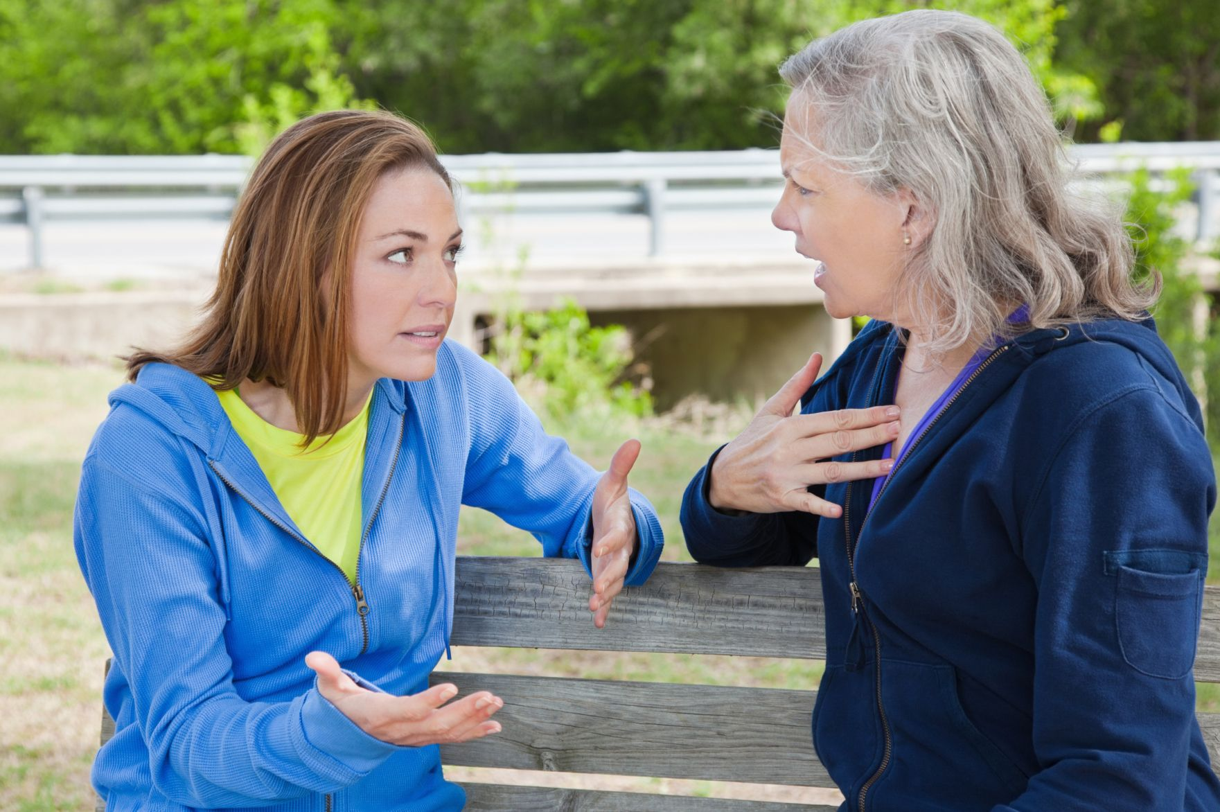 How To Navigate Tricky Mother Daughter Relationships