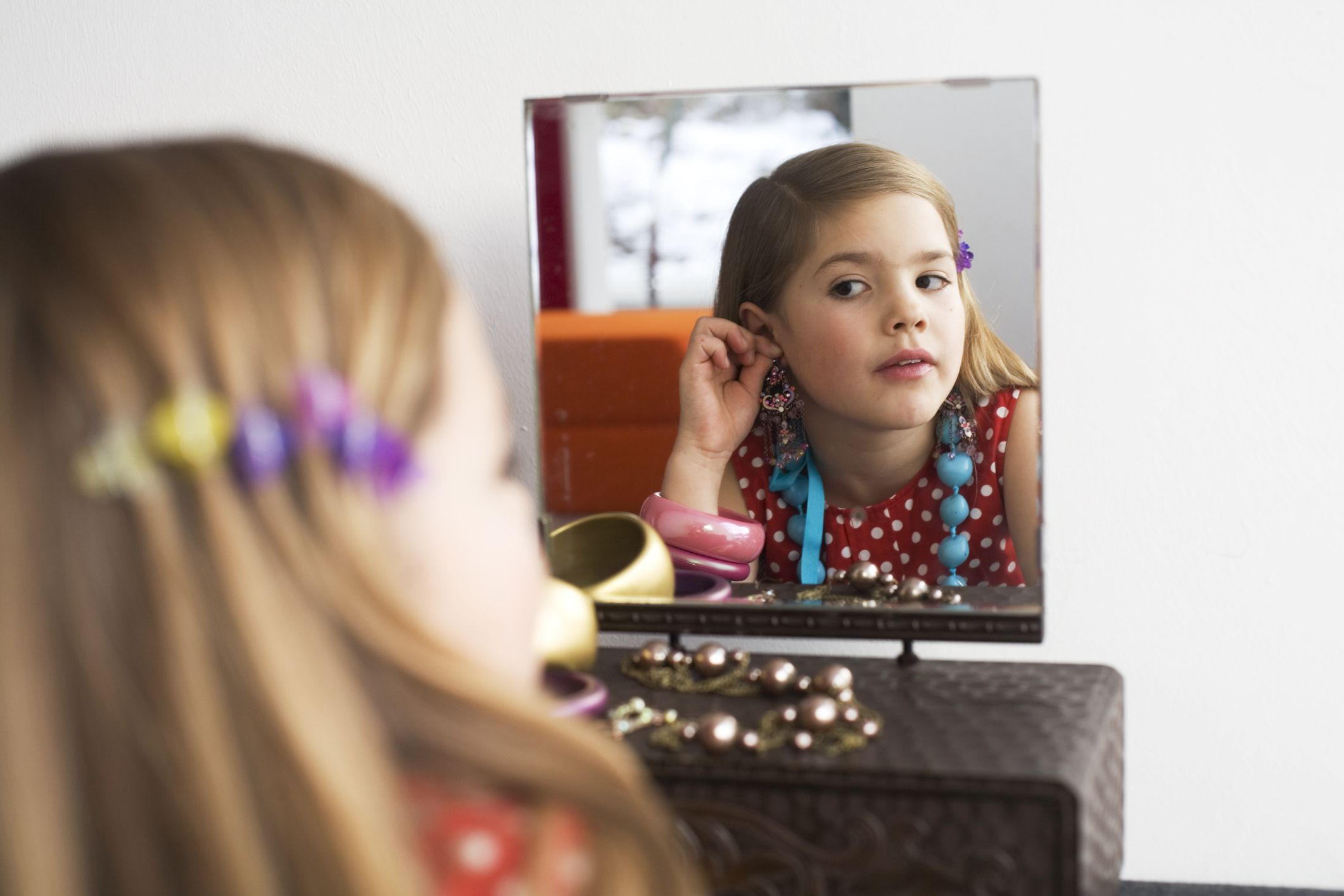 Questions About Signs Of Puberty In Girls