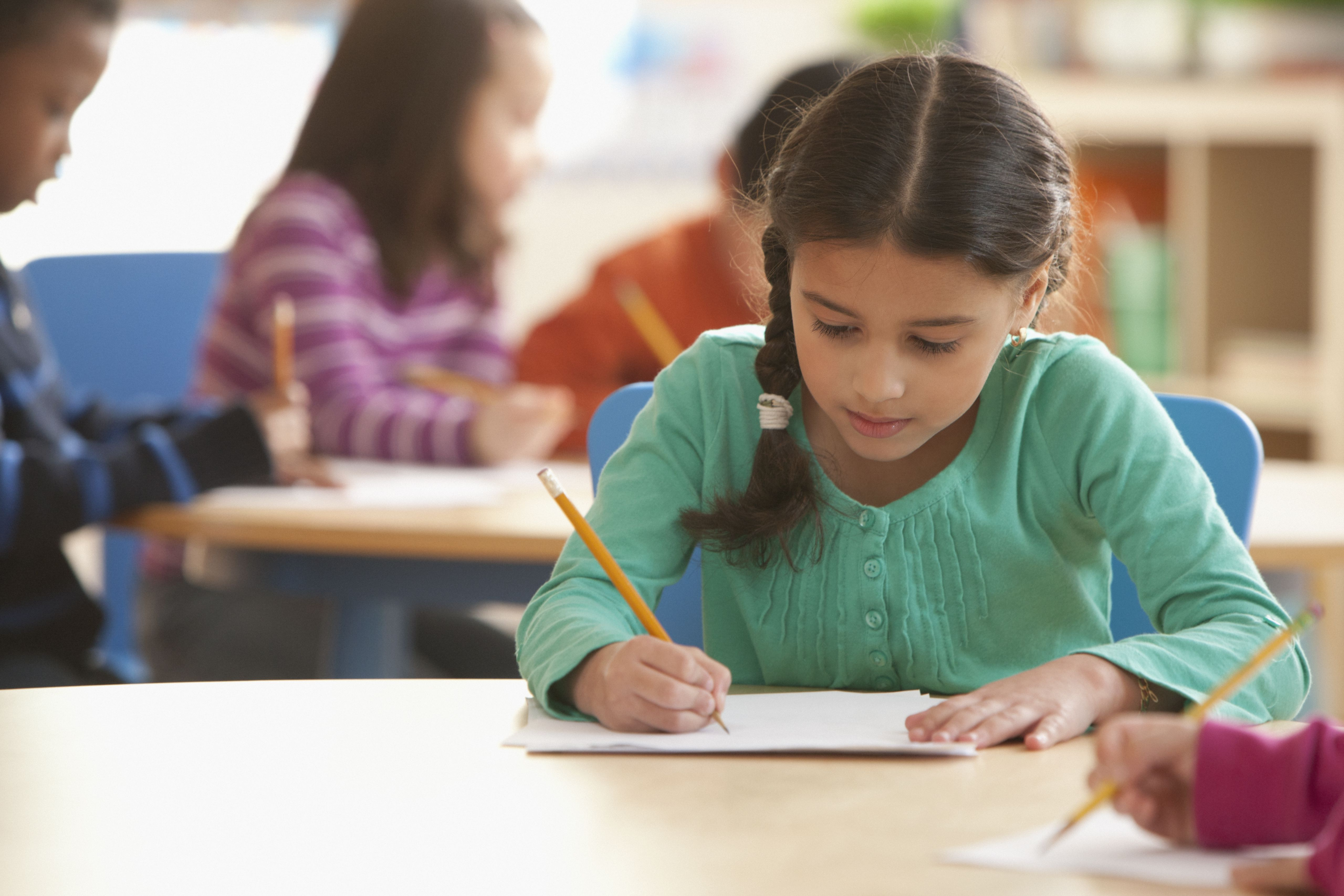 Overview Of Dysgraphia Writing Disorder