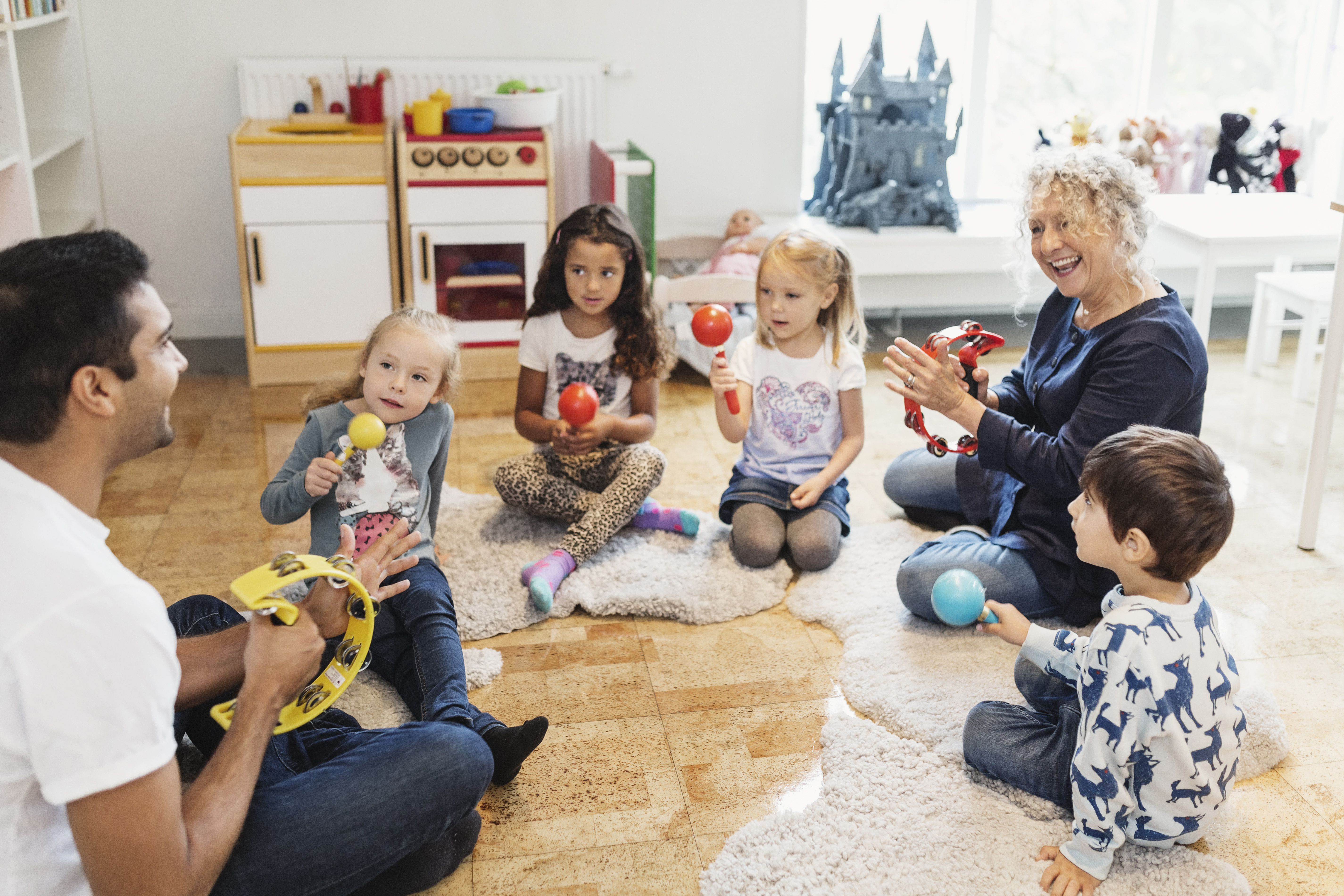 5 Musical Activities For Kids Of All Ages