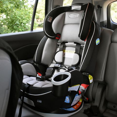 Graco 4ever 4 In 1 Convertible Car Seat Review Years Of Use