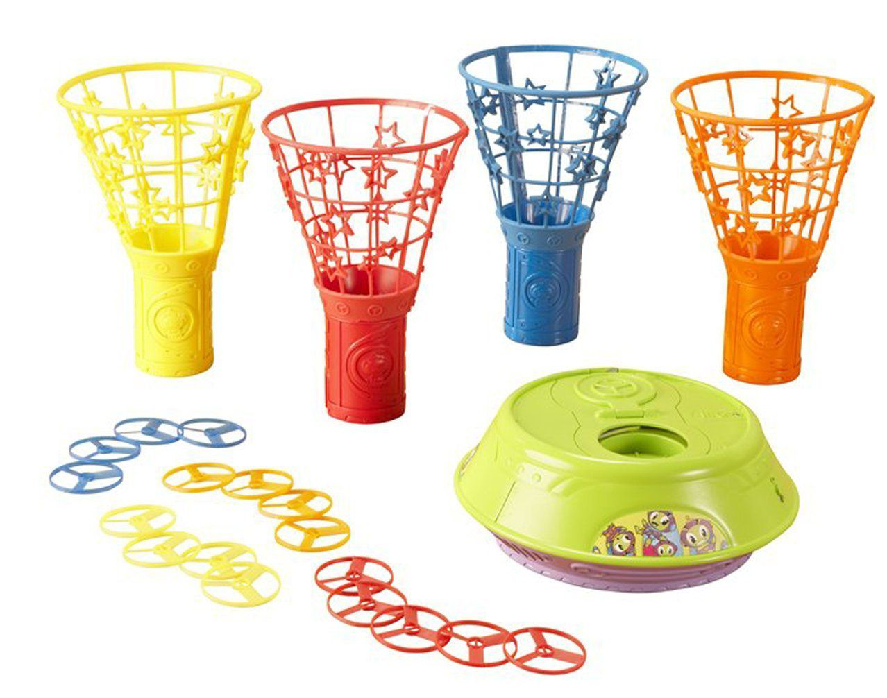 Active Toys For School Age Kids