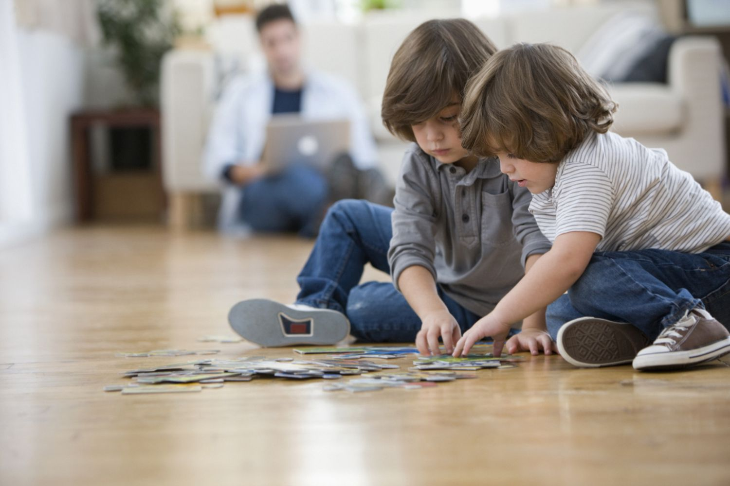 Benefits Of Structured Play For Kids
