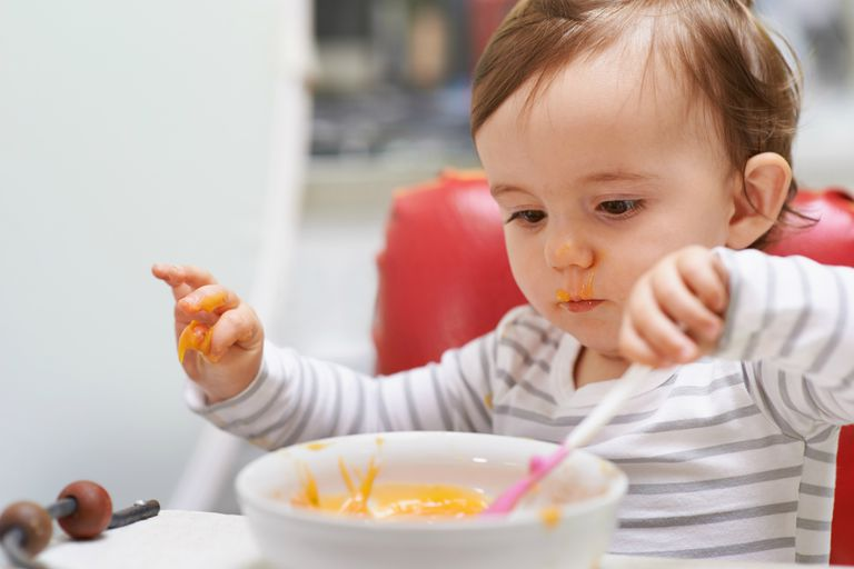 Non Milk Sources Of Nutrients For Toddlers
