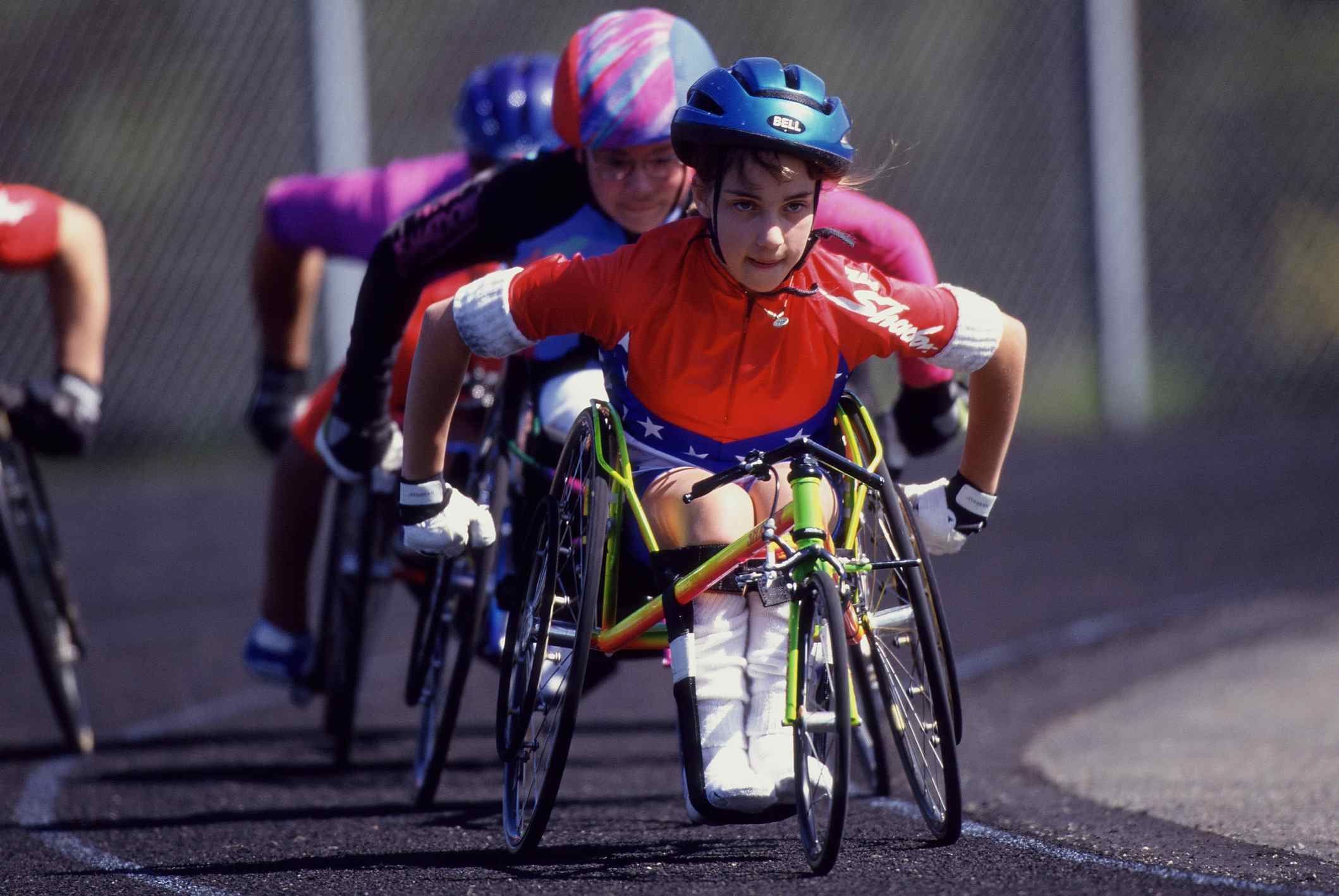 Fitness Activities For Kids With Special Needs