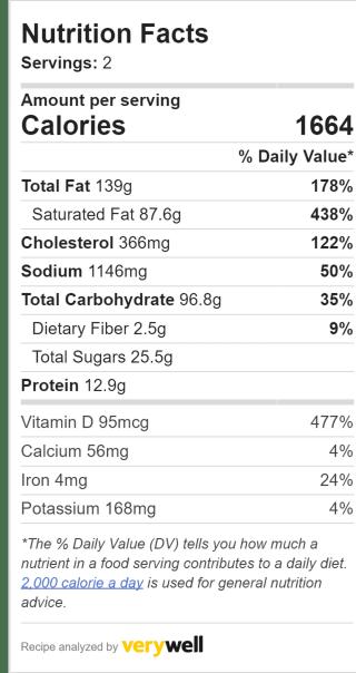 Nutrition Label Embed  1672674780 57a9eb02d6a545e5b5cb5af94519f248