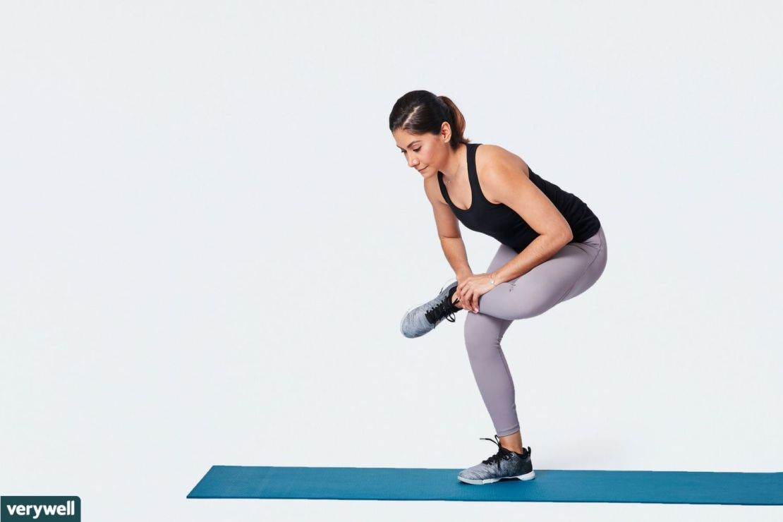 Hip Mobility and Flexibility