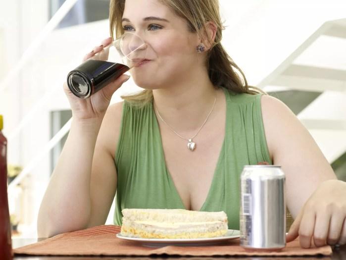 8 lý do tại sao bạn không giảm được cân (9)