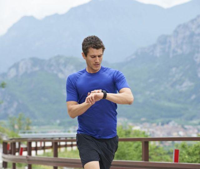 Splits And Negative Splits In Running