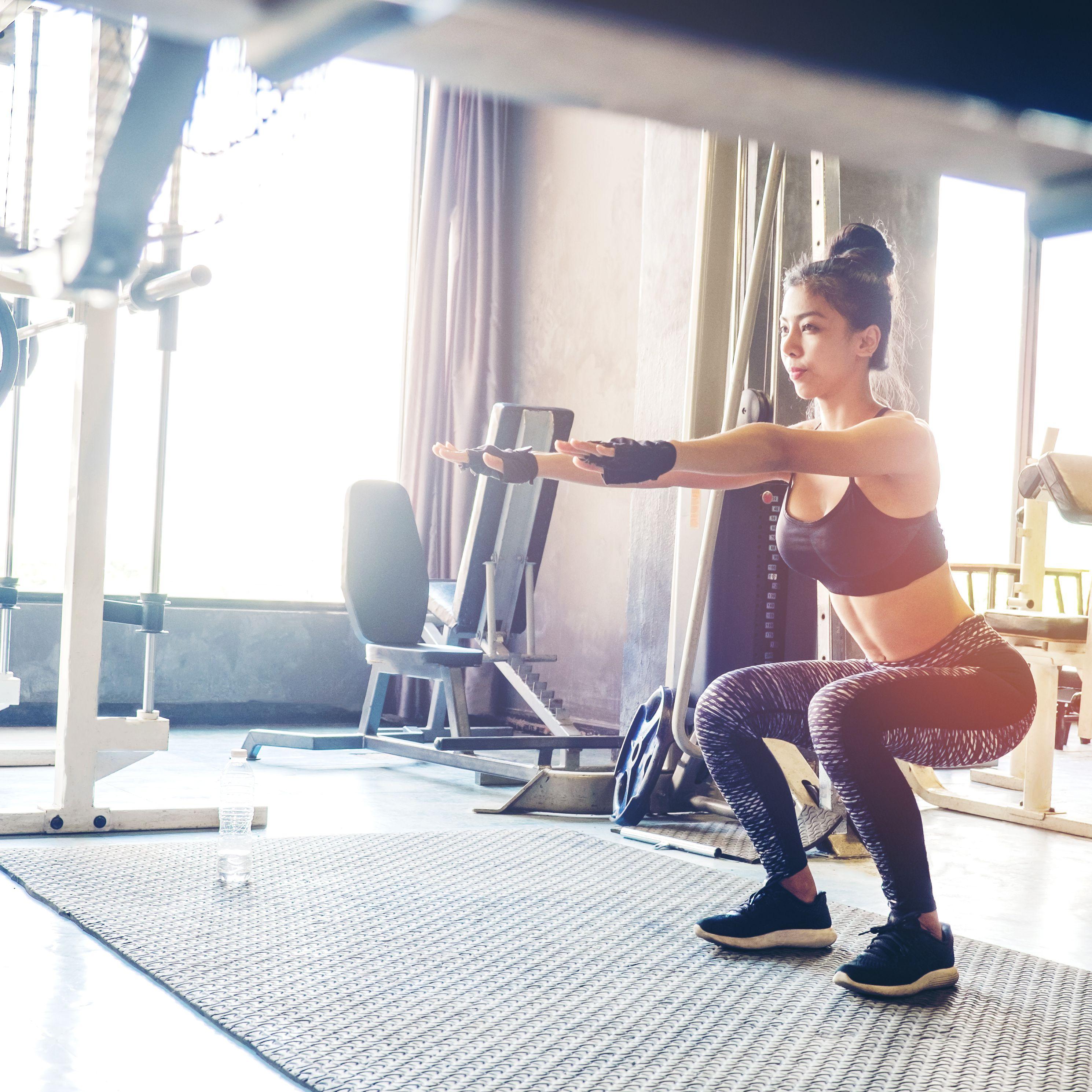 Men S Fitness Beach Body Workout