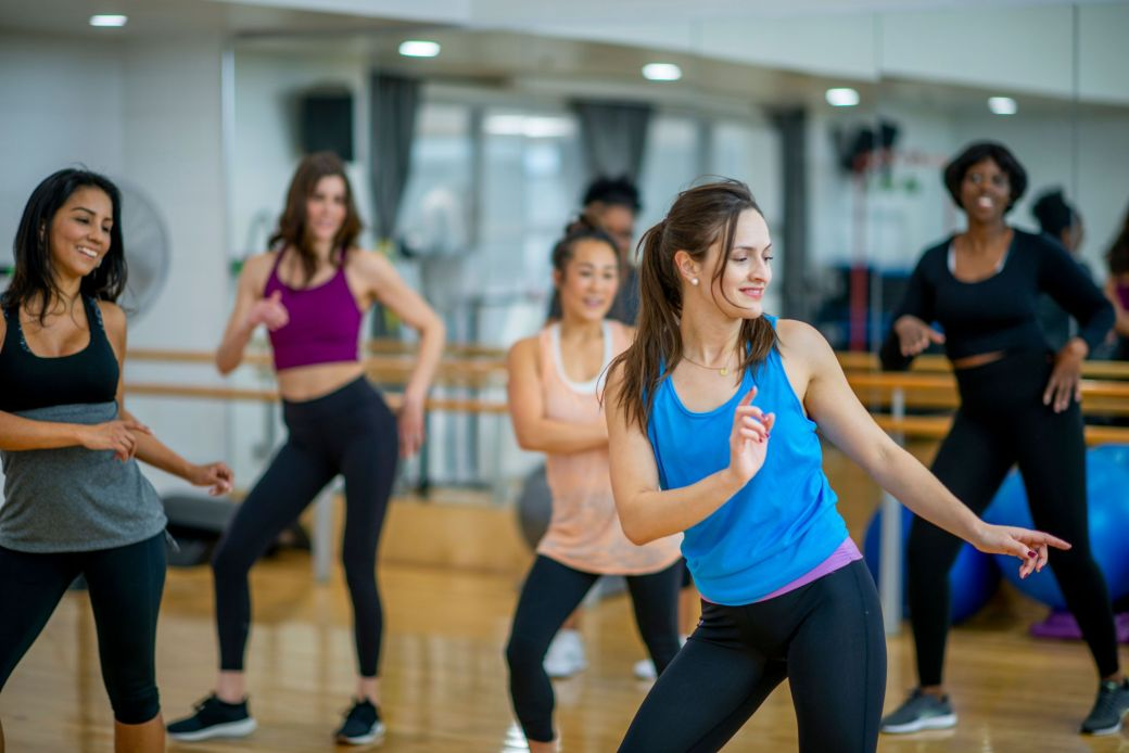 Image result for women zumba