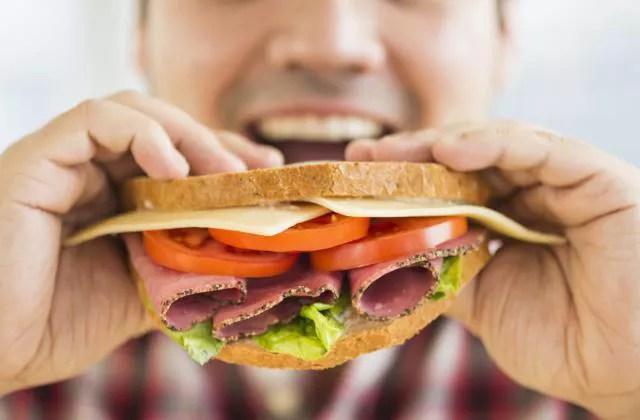 8 lý do tại sao bạn không giảm được cân (4)