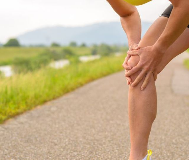 Why You Might Have Knee Pain When Running