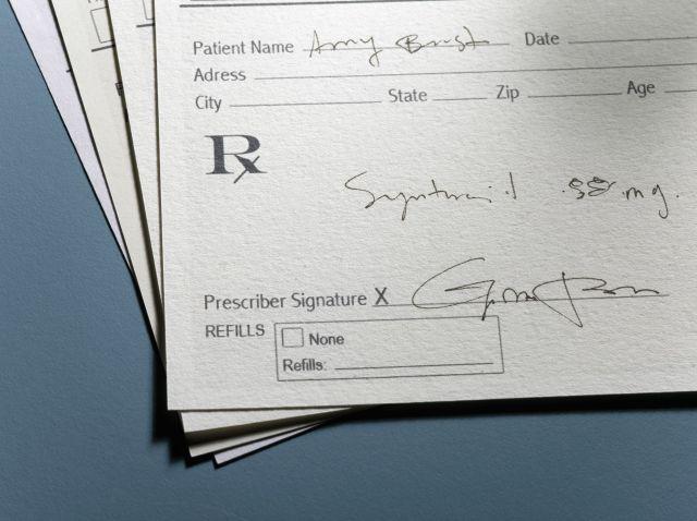 Understanding Prescription Abbreviations