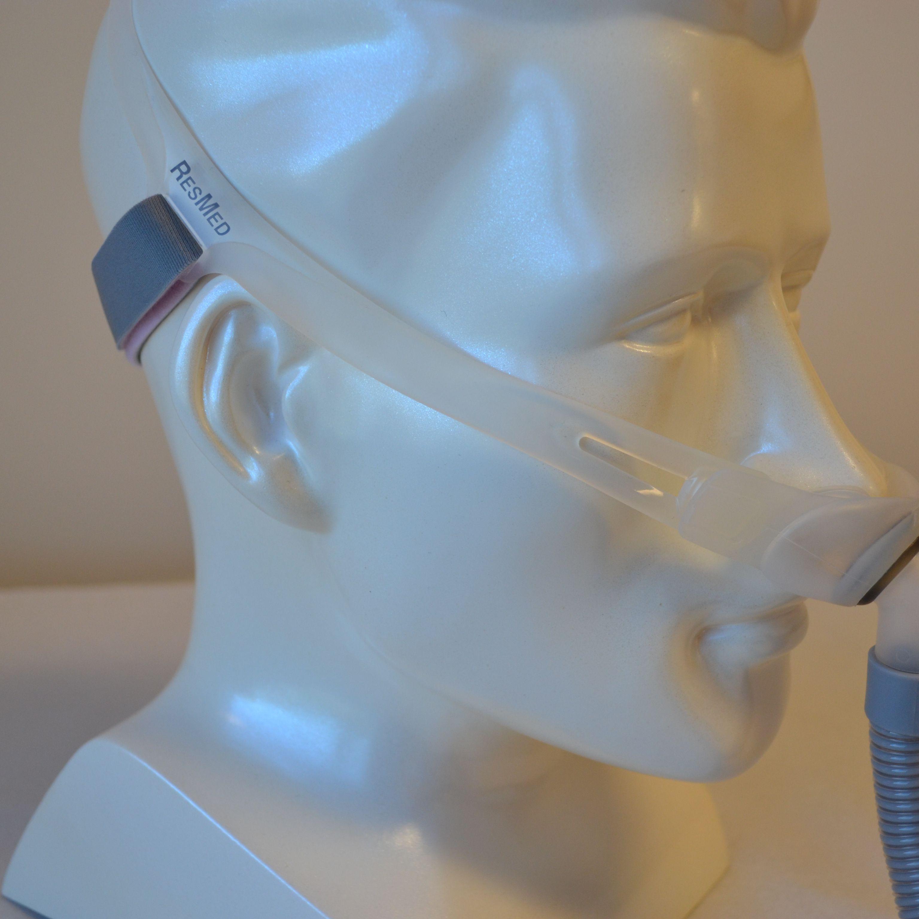 cpap nasal pillows for sleep apnea