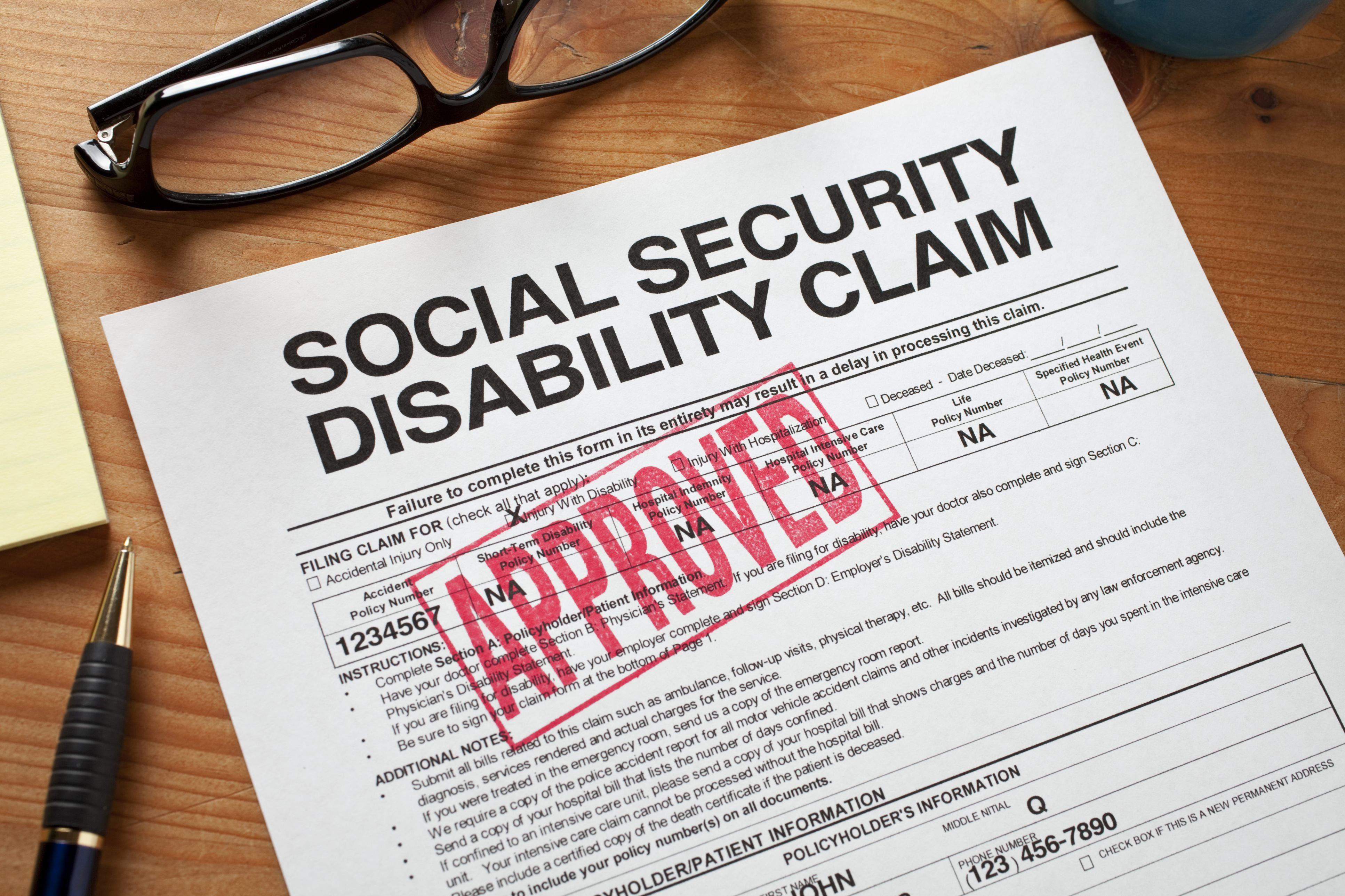 Social Security Disability For Fibromyalgia And Me Cfs