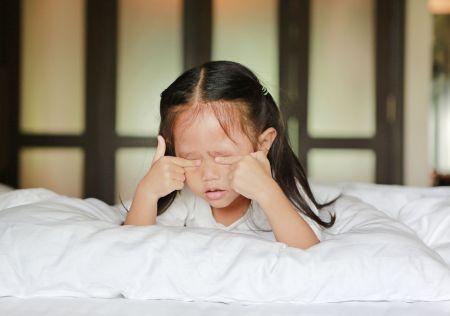 Image result for kids insomnia
