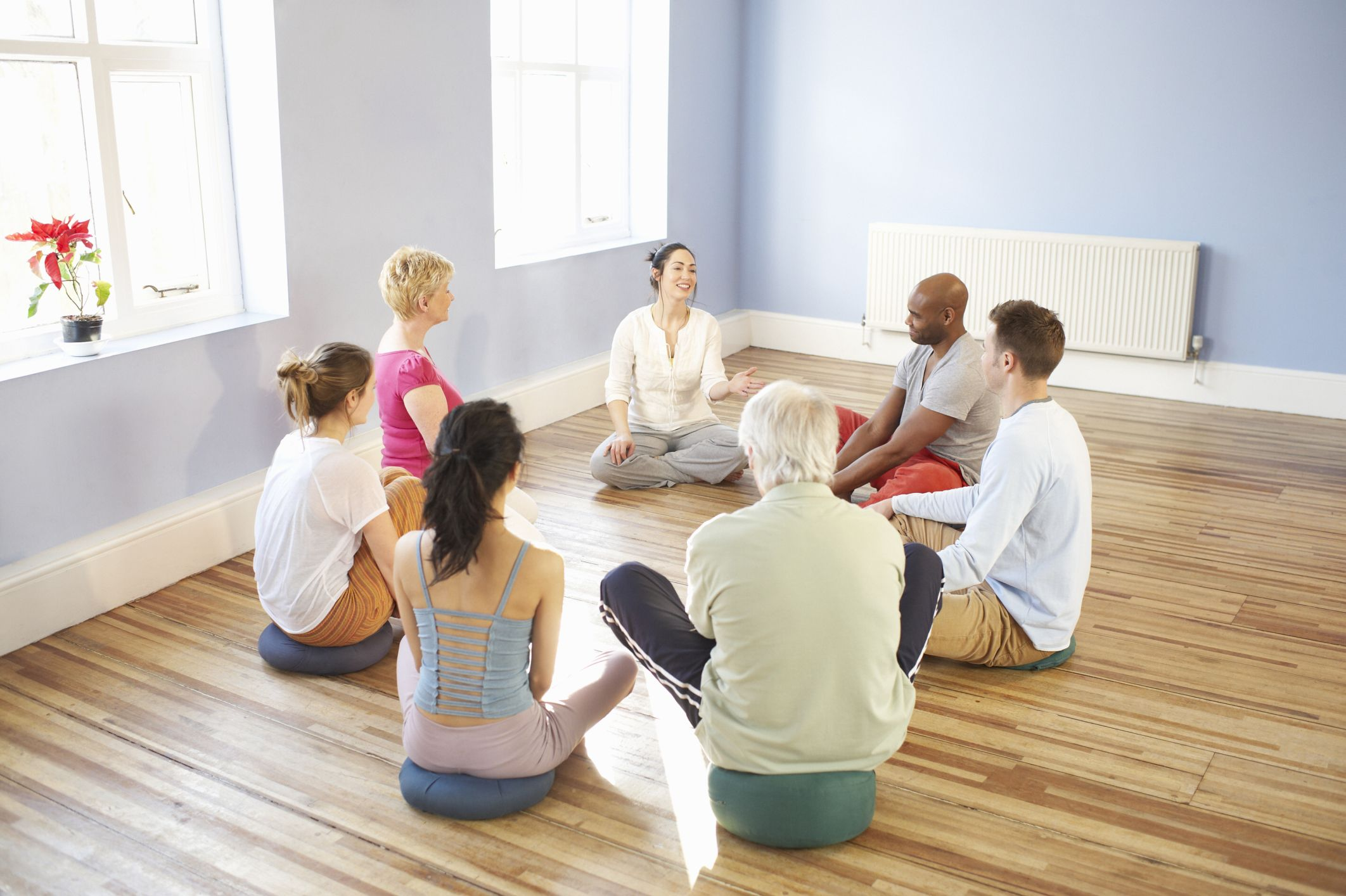 Mindfulness Therapy As An Addiction Treatment