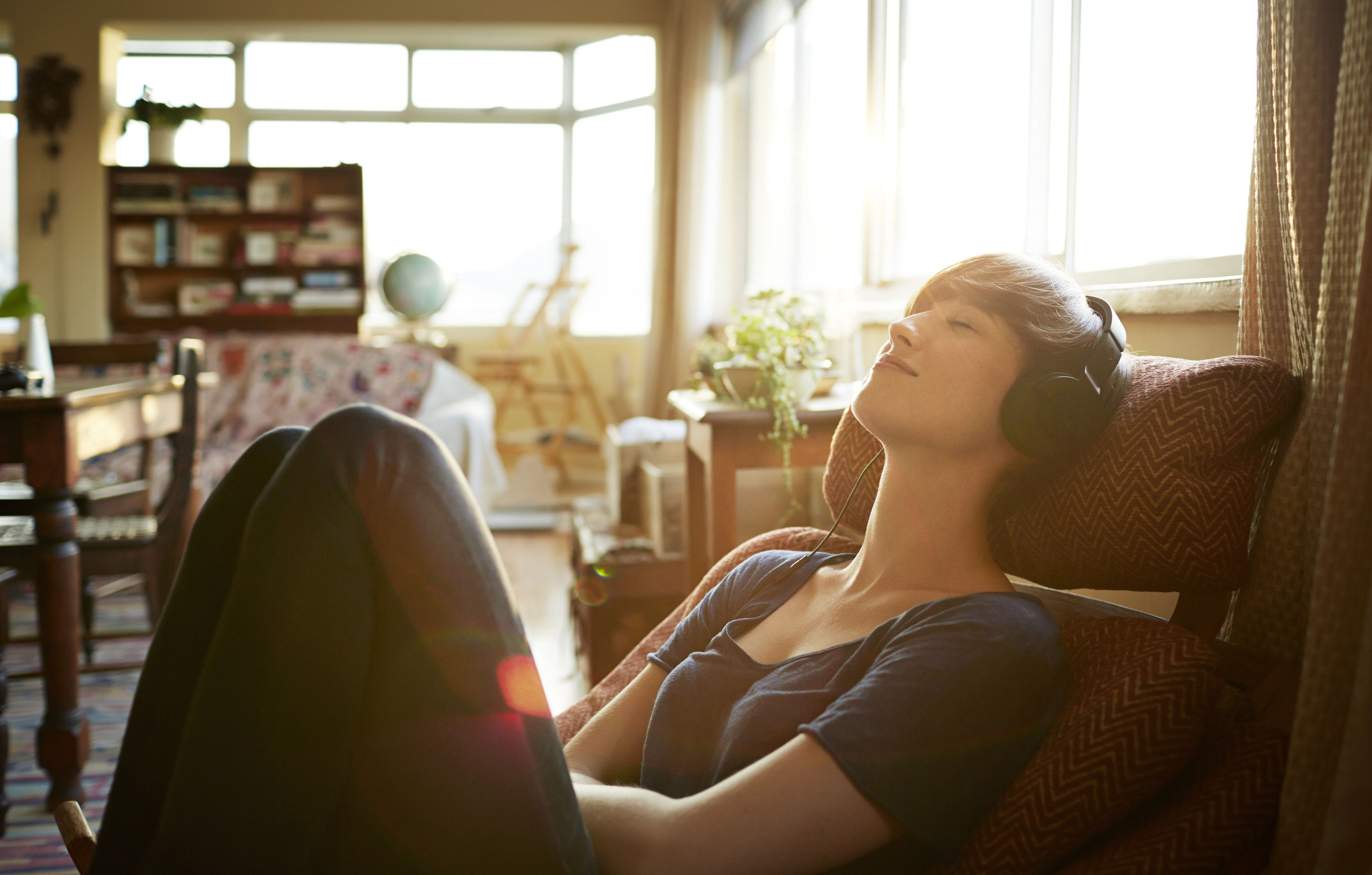 How To Practice Progressive Muscle Relaxation