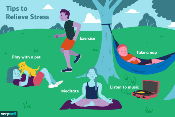 Image result for reducing stress in the home