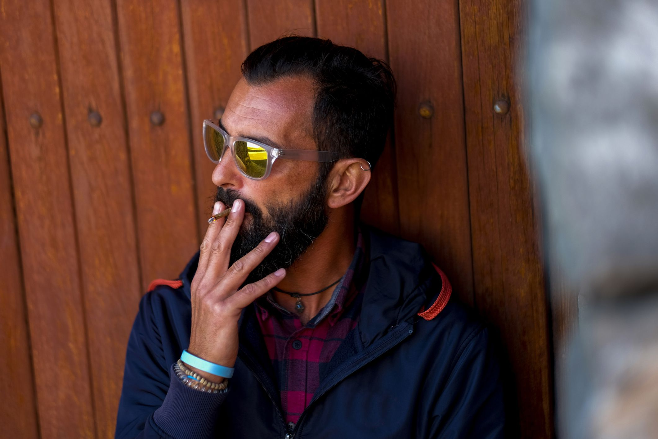 Cigar Smoking Trends And Risk Factors