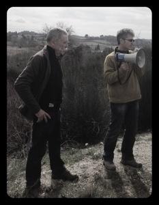 Serge Férigoule et Eric Saurel - Vinocamp Rhône 2013