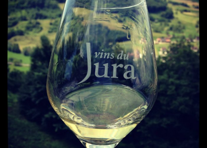 Vinocamp Jura 2013