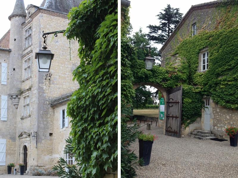 Château de Mons - Armagnac