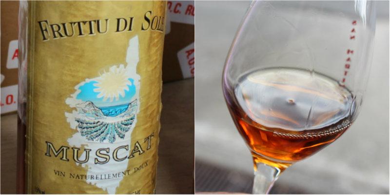 Muscat du Cap Corse Devichi