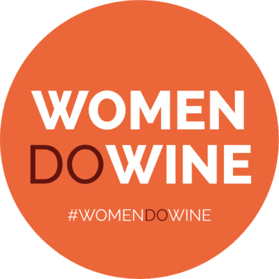 Logo de l'association Women Do Wine