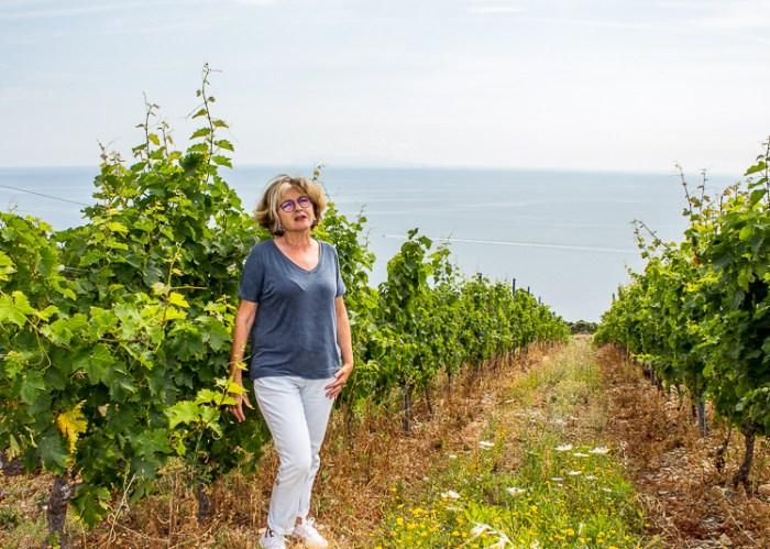 Lina Venturi-Pieretti