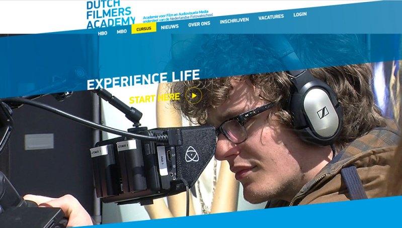 dutch-filmers-academy-fotovakschool-promofilm-docentenrol