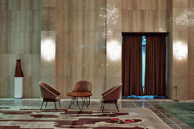 siv building interior