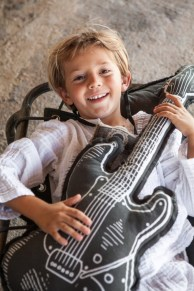 Numéro 74 |Guitar