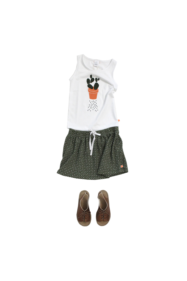 tinycottons_ss16 Vesper and the Fox