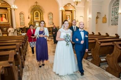 Fotografia ślubna Gdynia Dworek Oleńka Chwaszczyno