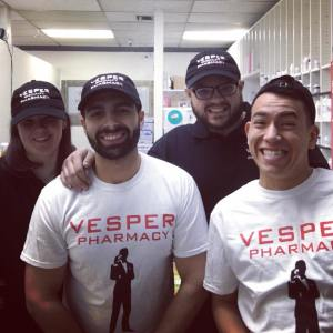 Vesper Specialty Pharmacy