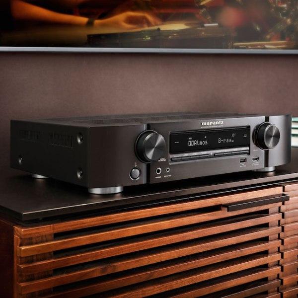 Surround Sound Receivers