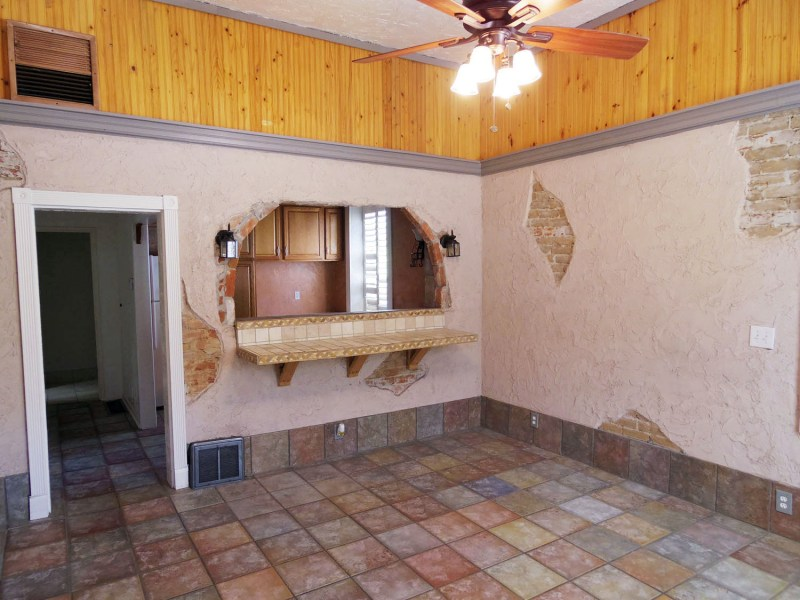 Ogden Cottage Renovation