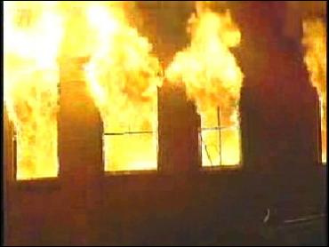 MEMORIAL:  The Shupe Williams Candy Factory Fire – 10 Year Anniversary