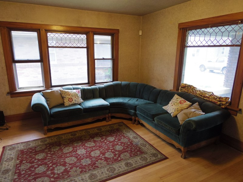 Craftsman Home Ogden, Utah