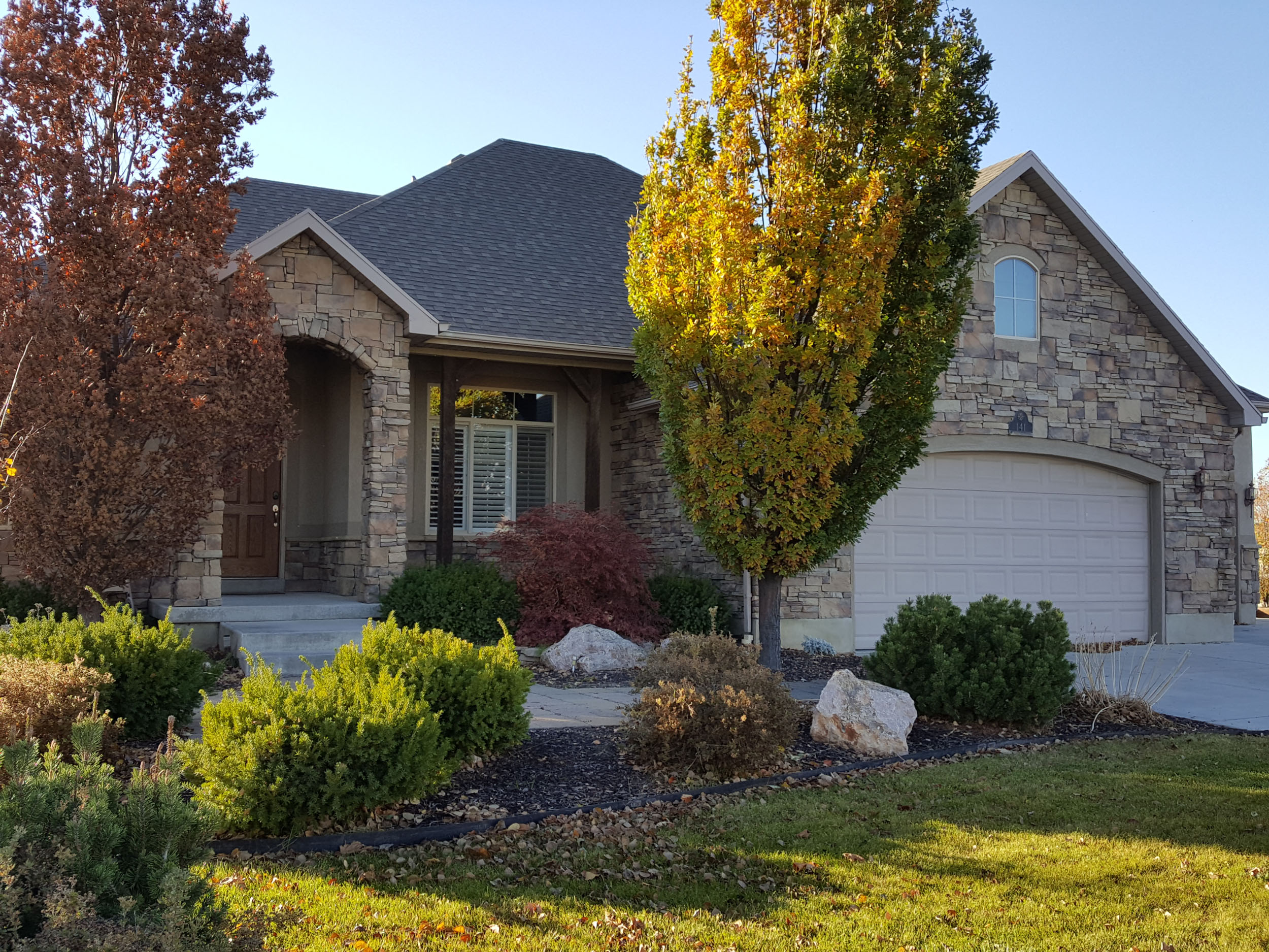 FOR SALE:  West Layton Rambler