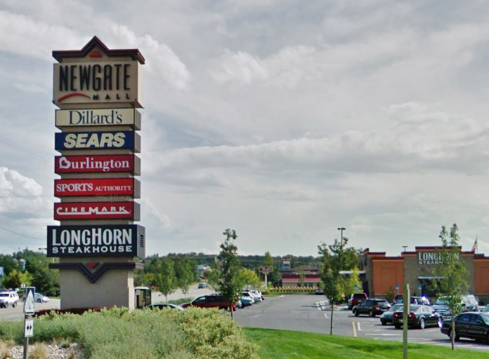 ALERT: Newgate Mall Malaise and Looming Job Losses