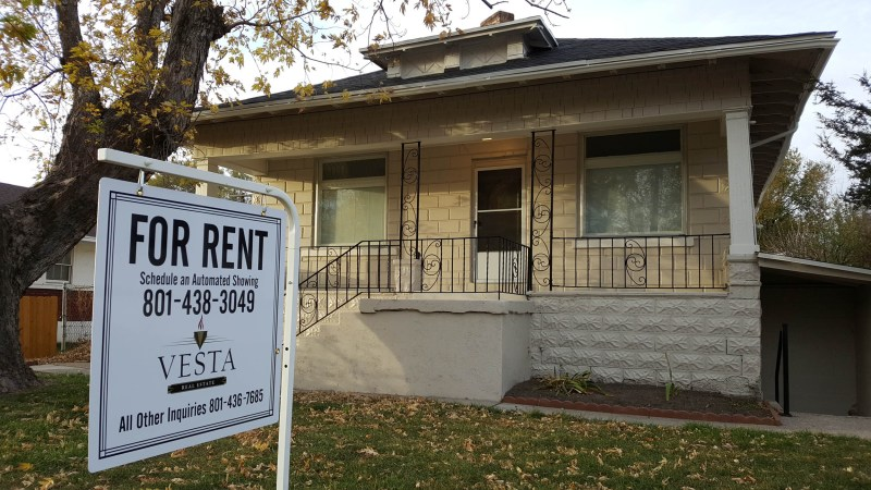 Ogden Rental Property