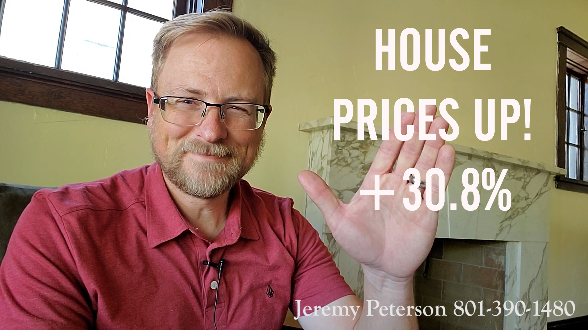 VIDEO: Northern Utah Real Estate Market Update – The Urge to Surge