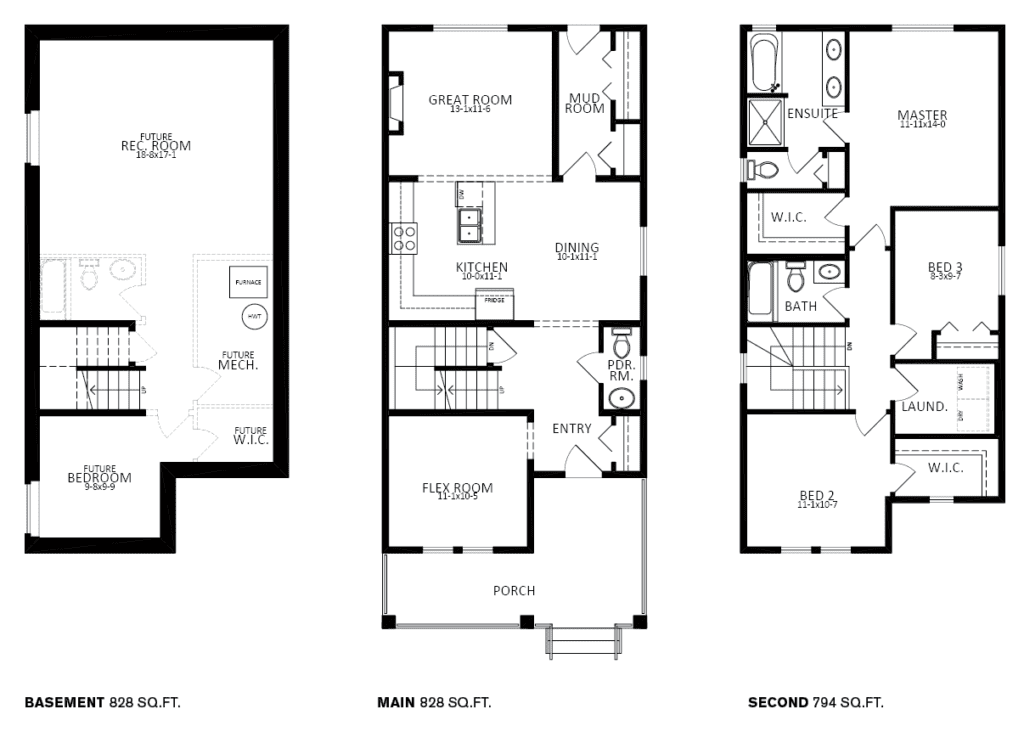 Copperstone-floorplan-Preston