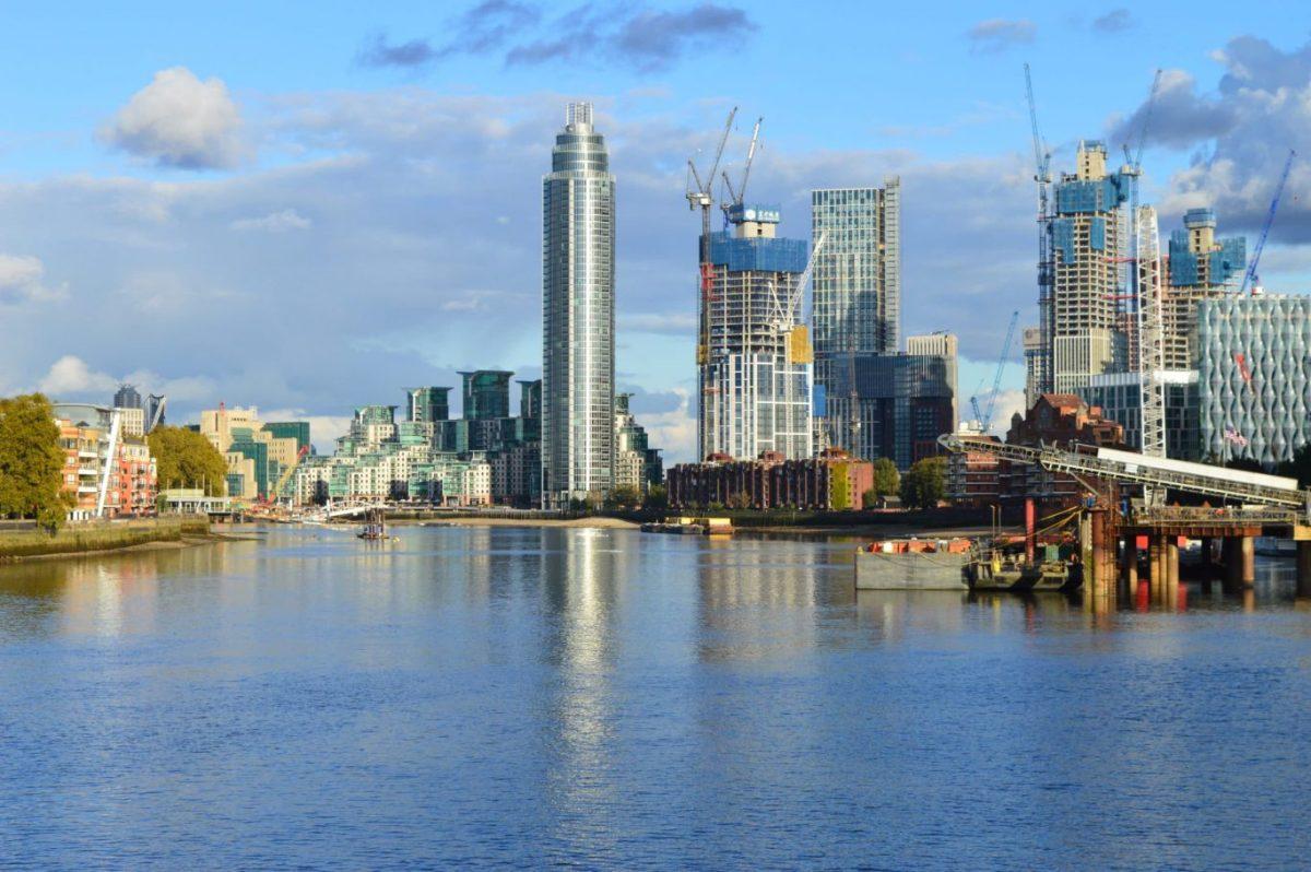 Покупка британской недвижимости