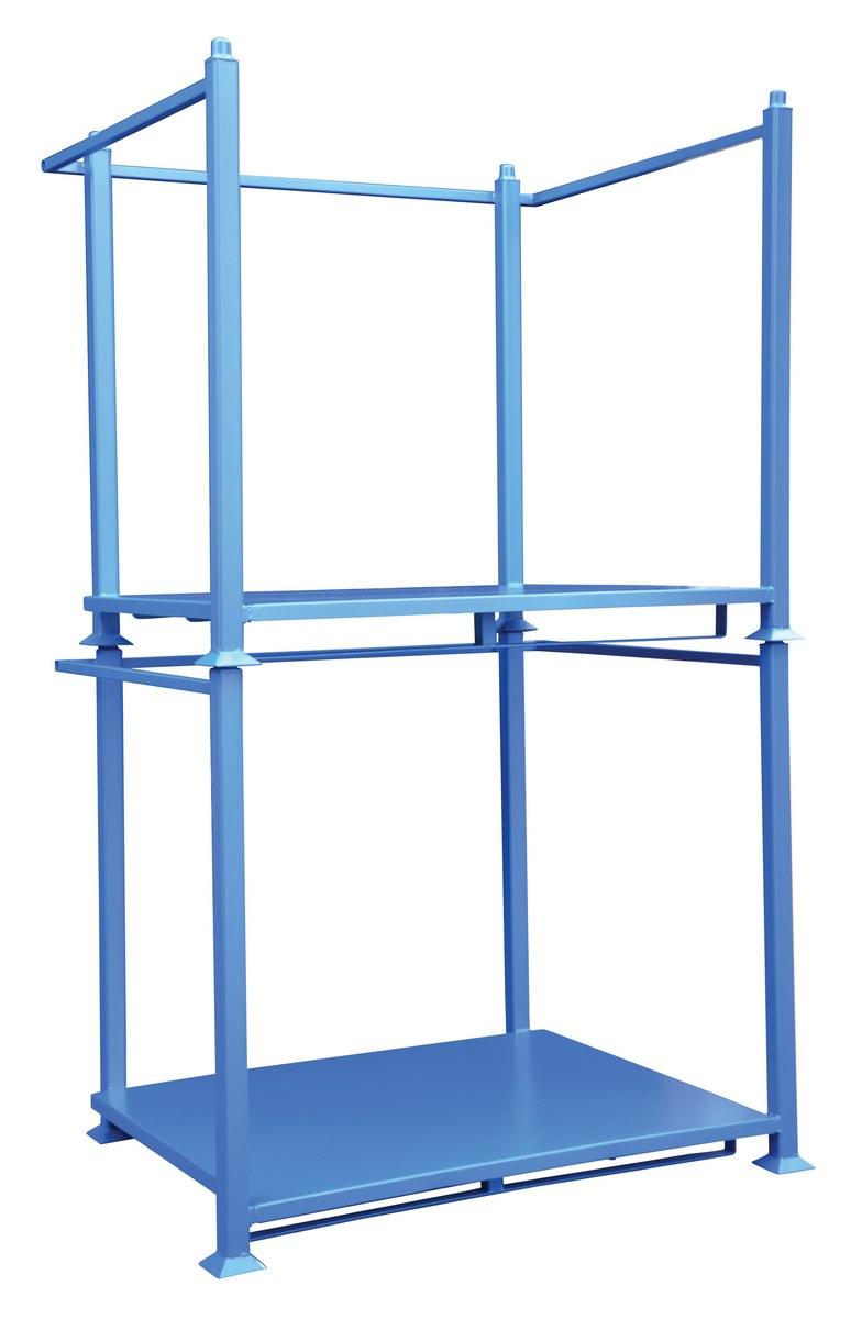 Sheet Storage Vertical Rack Portable