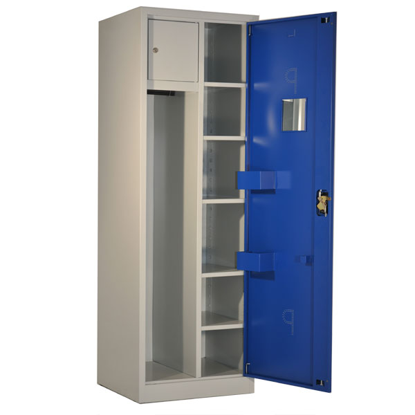 Best With Armoire Metallique Occasion