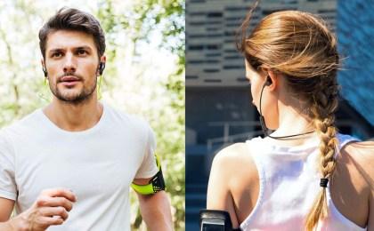 migliori cuffie da running